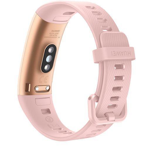 Produktimage des Huawei Band 4 Pro Pink