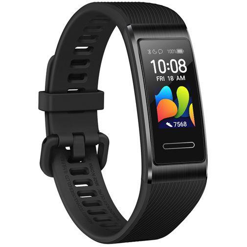 Produktimage des Huawei Band 4 Pro Schwarz
