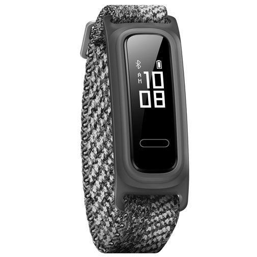 Produktimage des Huawei Band 4e Grau