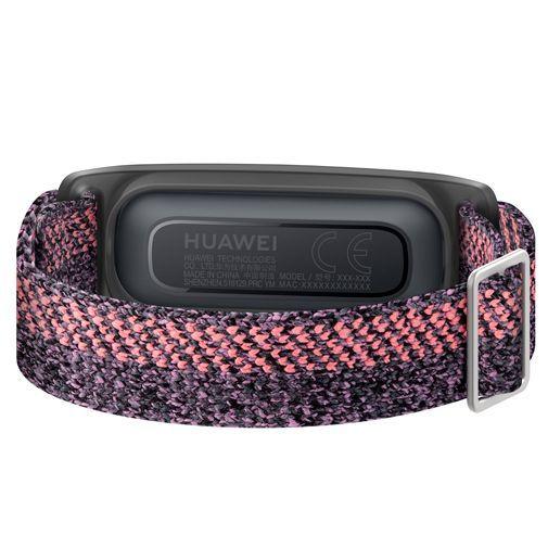 Productafbeelding van de Huawei Band 4e Pink
