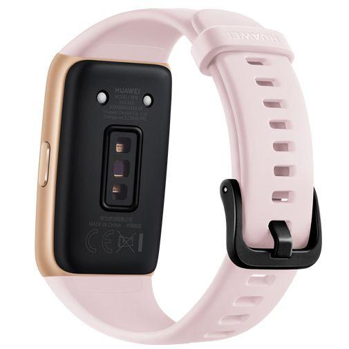 Productafbeelding van de Huawei Band 6 Roze