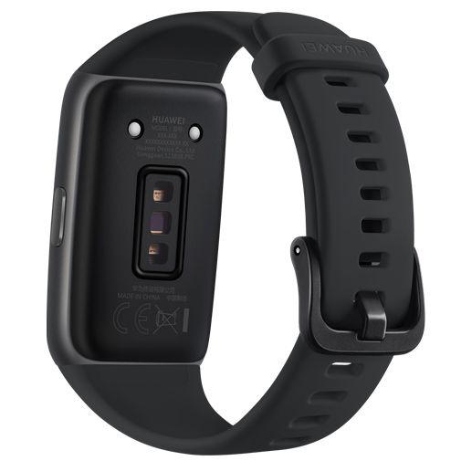 Productafbeelding van de Huawei Band 6 Zwart