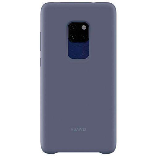 Productafbeelding van de Huawei Car Case Blue Mate 20