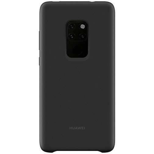 Productafbeelding van de Huawei Car Case Black Mate 20