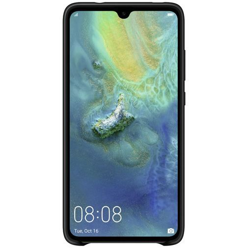 Produktimage des Huawei Car Case Schwarz Mate 20