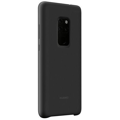 Productafbeelding van de Huawei Car Case Black Mate 20