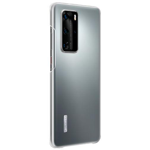 Productafbeelding van de Huawei Clear Case Transparent Huawei P40 Pro