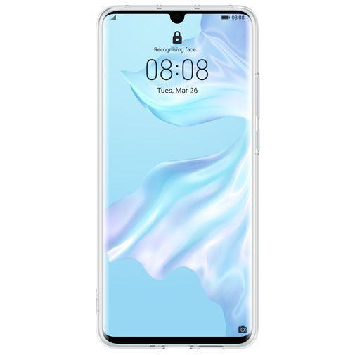 Produktimage des Huawei Clear Case Transparent P30 Pro