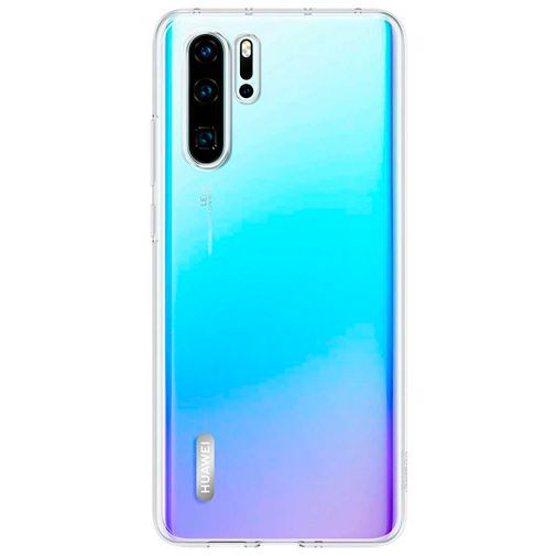 Productafbeelding van de Huawei Clear Case Transparent P30 Pro