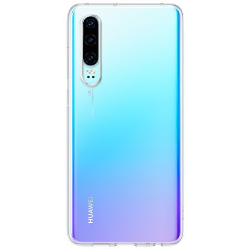 Productafbeelding van de Huawei Clear Case Transparent P30