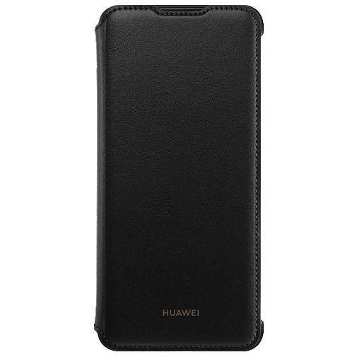 Produktimage des Huawei Flip Cover Schwarz P Smart+ (2019)