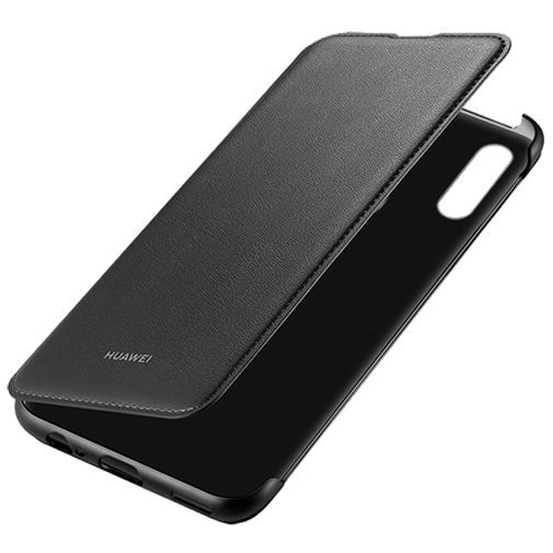 Produktimage des Huawei Flip Cover Schwarz Huawei P Smart Z