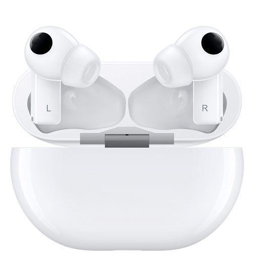 Productafbeelding van de Huawei FreeBuds Pro White