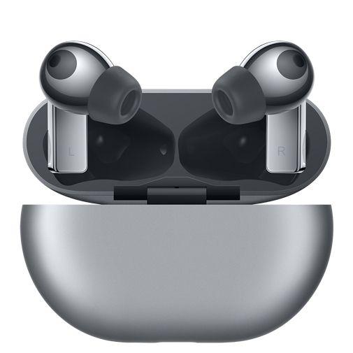 Productafbeelding van de Huawei FreeBuds Pro Silver