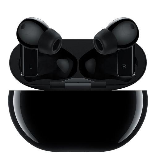 Productafbeelding van de Huawei FreeBuds Pro Black
