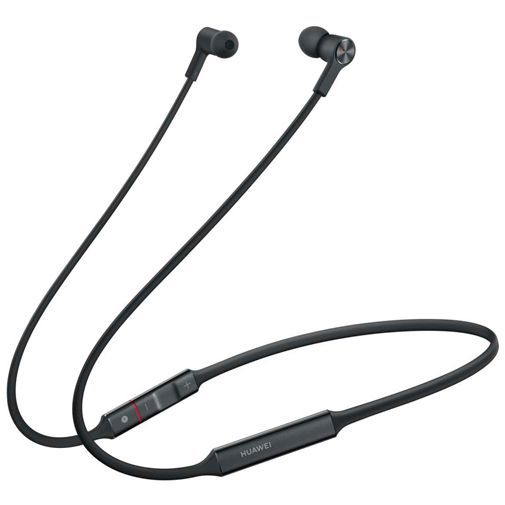 Produktimage des Huawei Freelace Bluetooth-Kopfhörer Schwarz