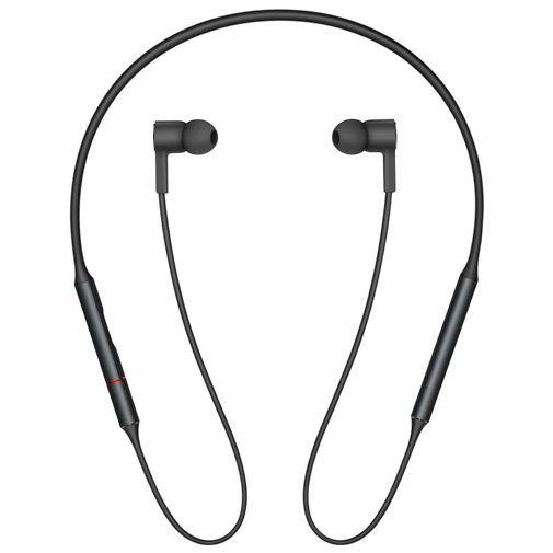 Productafbeelding van de Huawei Freelace Bluetooth Headphones CM70 Black