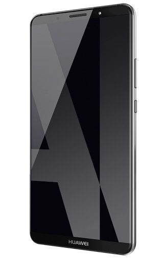 Productafbeelding van de Huawei Mate 10 Pro 128GB Dual Sim Grey