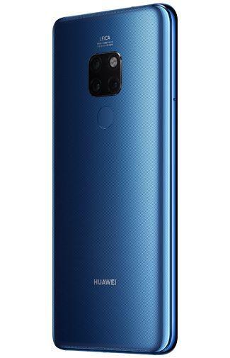 Productafbeelding van de Huawei Mate 20 Dual Sim Blue