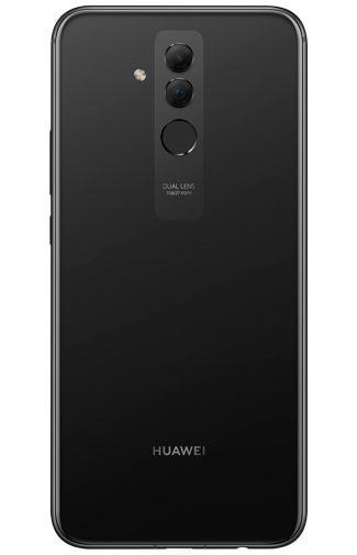 Productafbeelding van de Huawei Mate 20 Lite Single Sim Black