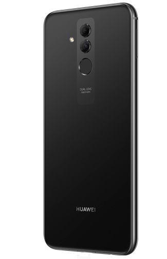Productafbeelding van de Huawei Mate 20 Lite Dual Sim Black