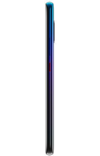 Productafbeelding van de Huawei Mate 20 Pro Dual Sim Twilight