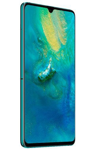 Productafbeelding van de Huawei Mate 20 X N29 Green