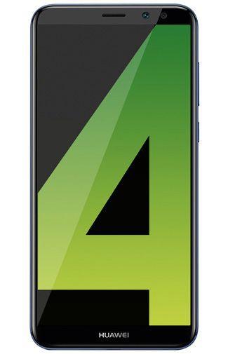 Productafbeelding van de Huawei Mate 10 Lite Blue