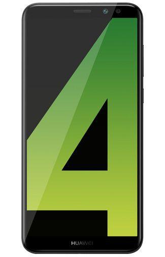 Productafbeelding van de Huawei Mate 10 Lite Black