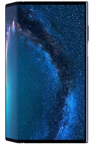 Produktimage des Huawei Mate X Blau