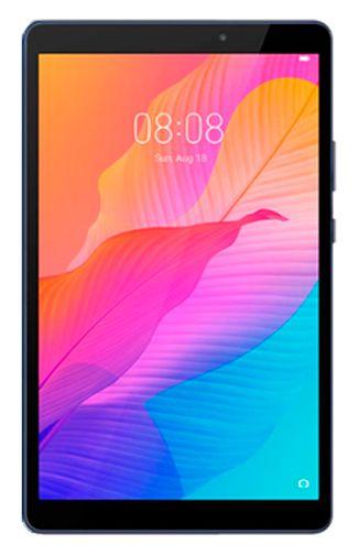 Productafbeelding van de Huawei MatePad T8 WiFi + 4G Blue