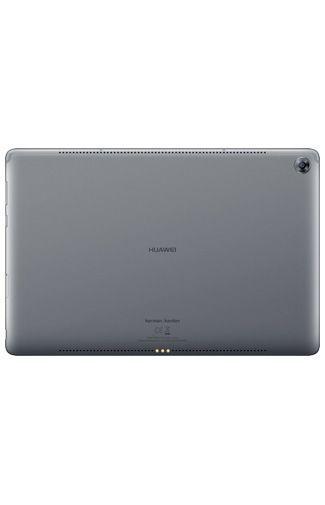Productafbeelding van de Huawei MediaPad M5 10.8 4G Grey