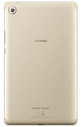 Productafbeelding van de Huawei MediaPad M5 8.4 Gold