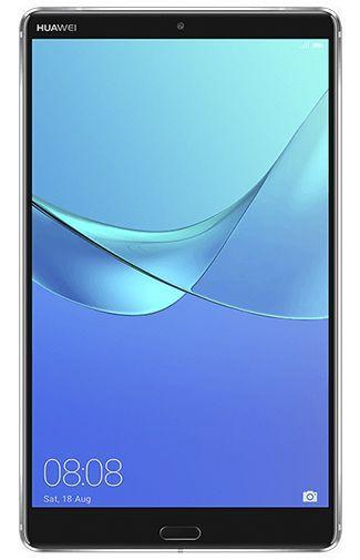 Productafbeelding van de Huawei MediaPad M5 8.4 Grey