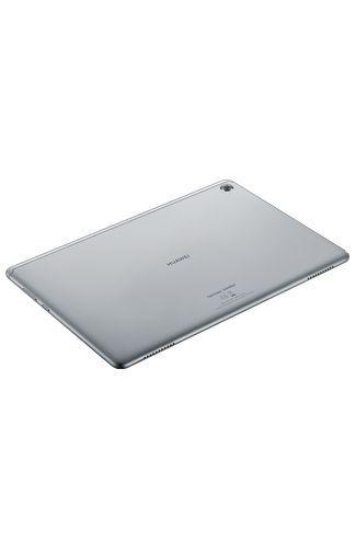 Produktimage des Huawei MediaPad M5 Lite Wi-Fi + LTE Grau