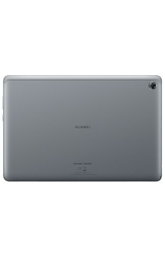 Productafbeelding van de Huawei MediaPad M5 Lite WiFi 64GB Grey