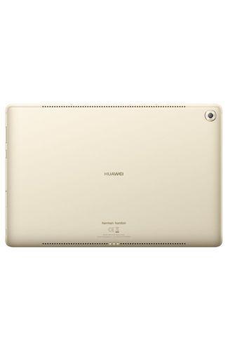 Productafbeelding van de Huawei MediaPad M5 Pro 10.8 4G Gold