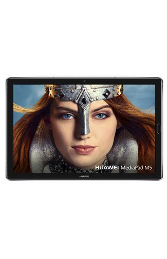 Productafbeelding van de Huawei MediaPad M5 Pro 10.8 4G Grey