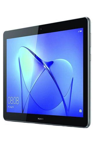 Produktimage des Huawei Mediapad T3 10.0 Wi-Fi 32GB Grau