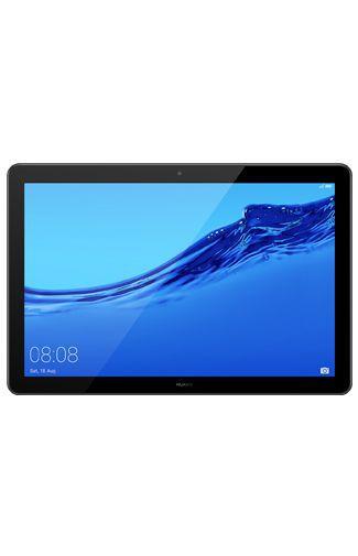 Productafbeelding van de Huawei MediaPad T5 WiFi + 4G 16GB Black