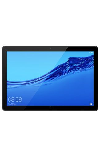 Huawei MediaPad T5 WiFi + 4G 32GB Black