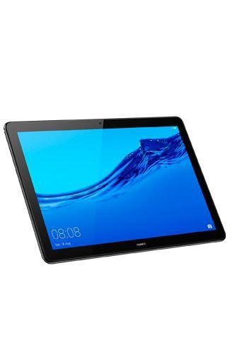 Produktimage des Huawei MediaPad T5 Wi-Fi + LTE 32GB Schwarz