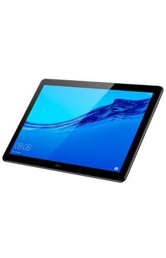 Productafbeelding van de Huawei MediaPad T5 WiFi + 4G 32GB Black