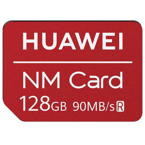 Productafbeelding van de Huawei NM Card 128GB