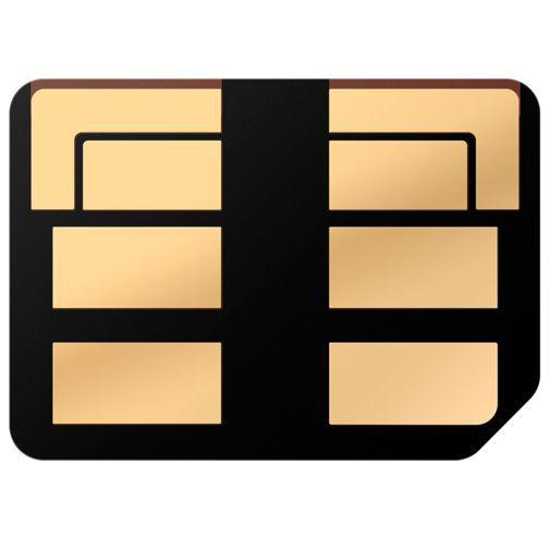 Produktimage des Huawei NM Card 128GB