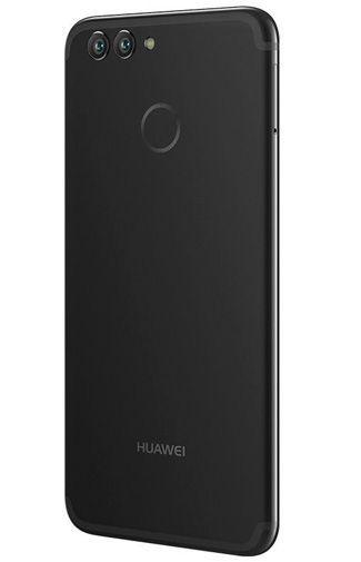 Productafbeelding van de Huawei Nova 2 Dual Sim Black