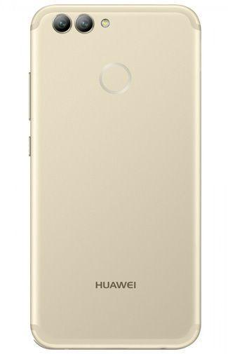 Productafbeelding van de Huawei Nova 2 Dual Sim Gold