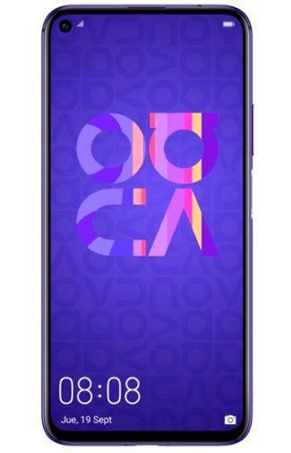 Productafbeelding van de Huawei Nova 5T Purple