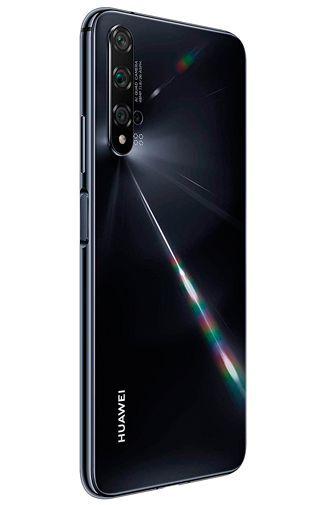 Productafbeelding van de Huawei Nova 5T Black