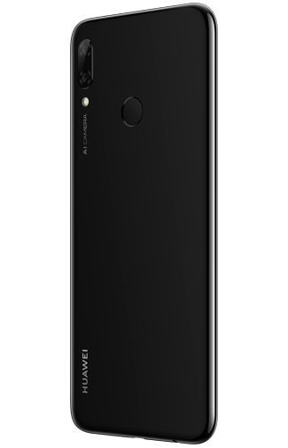 Productafbeelding van de Huawei P Smart (2019) Black